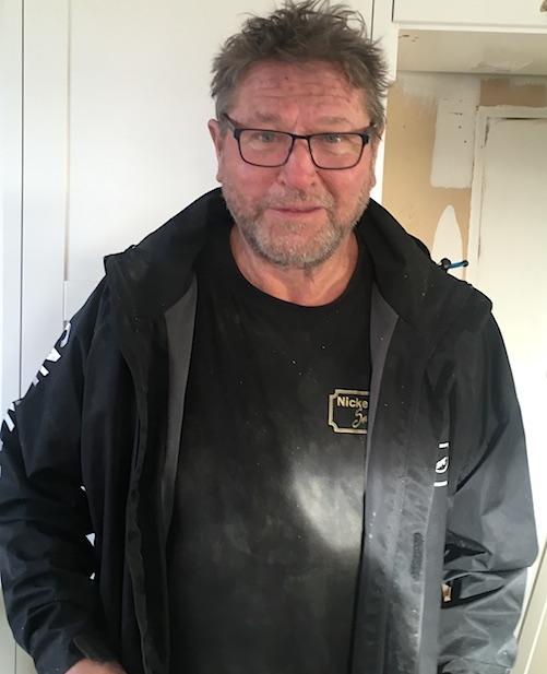 Dick Gullberg