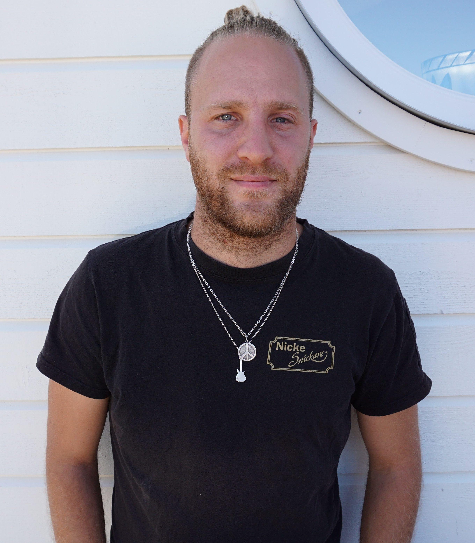 Markus Nyholm