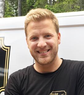 Niklas Nyholm